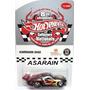 Karmann Ghia 8 Annual Convention Hot Wheels 1/64
