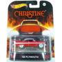 Hot Wheels Retro Entertainment Christine Plymouth Fury