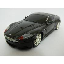 L360 - Aston Martin Dbs 007 - Com Luz, Som E Anda