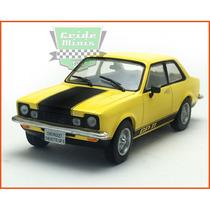 Chevrolet Chevette Gpii 77 - 1/43