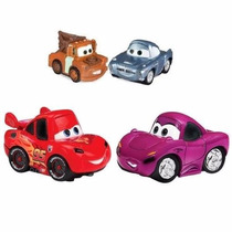 Disney Cars Appmates - Mate/finn Ou Holley/mcqueen Para Ipad