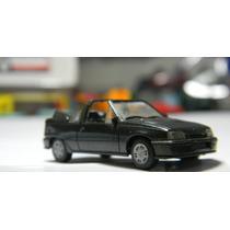 Miniatura Automóvel Gm Opel Kadett Cabrio Ho 1:87 Herpa