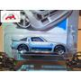 Hotwheels Mazda Rx-7 T-hunted Prata