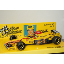 Minichamps 1/43 Jordan 197 Ralf Schumacher F1 1997 # Senna