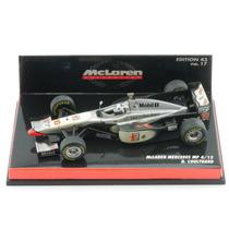 Minichamps 1/43 Mclaren Mp4/12 Coulthard F1 1997 # Senna
