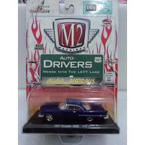 M2 Machines - 1957 Chrysler 300c - 2010 - Lacrado