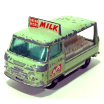 Commer Bottle 1/64 Matchbox Series By Lesney Made In England
