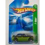 Hot Wheels T-hunt Chrysler 300c Mattel 1/64 D