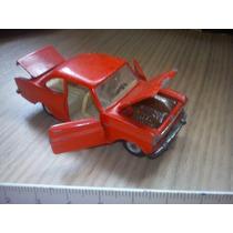 Politoys-m Opel Kadett Coupe N-510 Rarissimo