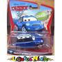 Disney Cars Becky Wheelin Chase Mini Cooper Carros Lacrado