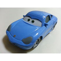Disney Cars Sally Original Mattel Loose Mcqueen Filmore