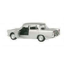 Miniatura Metal Carro Classicos Nacionais Alfa Romeo Fnm Jk