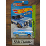 Hot Wheels 2015 - 70 Ford Escort Rs1600 Velozes E Furiosos