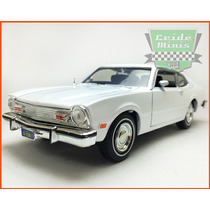 Ford Maverick 1974 - Motormax Escala 1/24