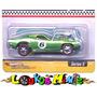 Hot Wheels Rodger Dodger Neo-classics Series 5 Lacrado 1:64
