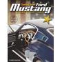 Cons Seu Ford Mustang Shelby Gt-500 (1967) - Vol 1 A 32 E 46