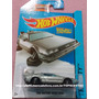 Miniatura Hot Wheels Delorean De Volta Para O Futuro Mattel