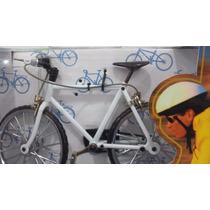 Miniatura Bicicleta Track Moutain Bike Mini
