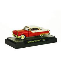 Pontiac Star Chief 1955 R30 M2 Machines 1:64 32500-30h-7