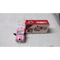 Carrinhos De Coleção Tokyo Disney Minnie