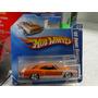 69 Dodge Coronet Super Bee - Hot Wheels 2009 - 1:64