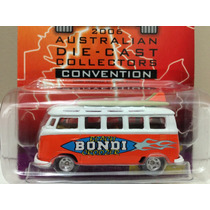 Jl Vw Kombi Convention Australian 06 Bondi 1/64 1 Of 2832