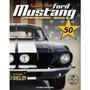 Coleção Ford Mustang Shelby Gt 500 - Vol.50