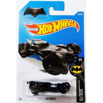 Hot Wheels - Batmobile (batman Vs Superman)