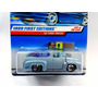 56 Ford Panel Truck 1999 First Edition - Hot Wheels - 164hs