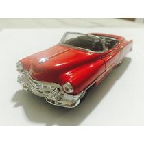 Miniatura Carro Colecionadorcadillac Eldorado1953 Willy 1/32