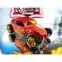 Hot Wheels Custon Vw Beetle 121/2009 Lacrado No Blister