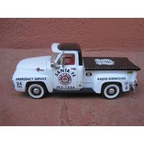 Ford F100 1955 Matchbox 1.43
