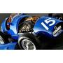Miniatura Ferrari 500/625 F1 1954 Exoto Grand Prix 1/18