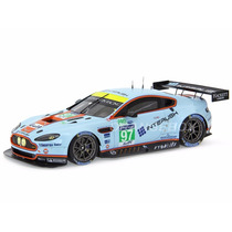 Aston Martin Vantage V8 97 24h Lemans 14 Senna Spark 1:18