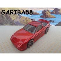 Hw ´96 Nissan 180sx Type X 2015 New Casting Gg Gariba58