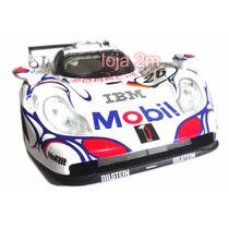 Miniatura Porsche 911 Gt1 Lemans 1998 Maisto 1:18