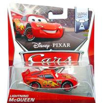 Disney Pixar Cars Mate & Mcqueen Tenho Frank Lizzie Mack