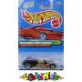 Hot Wheels Treasure Hunt Th 1998 Saltflat Racer 06/12 Lacrad