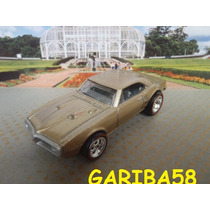 Hot Wheels ´67 Pontiac Firebird 400 Garage 2011 Gg Gariba58