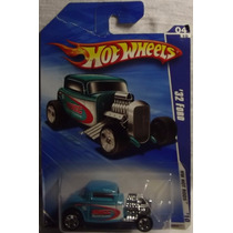 Hot Wheels 2010:
