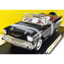 Chevrolet Bel Air 1957 1.18 Road Signature Yat Ming