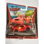 Disney Pixar Cars Long Ge Mattel Filme Carros Exclusivo D