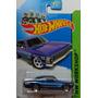 Hot Wheels 1:64 - Chevrolet Ss ( Opala ), 2014