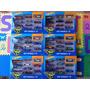 Hot Wheels - Caixa Com 10 Carrinhos Sortidos - Miniaturas