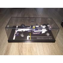 Miniatura Ralf Schumacher Imola/ San Marino -15/ 4/2001