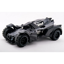 Hot Wheels - Batman - Arkham Knight Batmobile