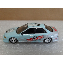94 Honda Accord Monopoly - Johnny Lightning - 1:64 Loose