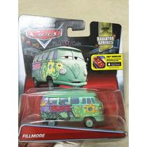Pixar Cars Filmore - Vw Kombi