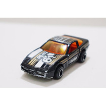 Majorette Chevrolet Corvette Turbo