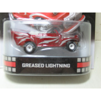 Hot Wheels Retro Entertainment Ford Greased Lightning